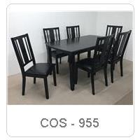 COS - 955